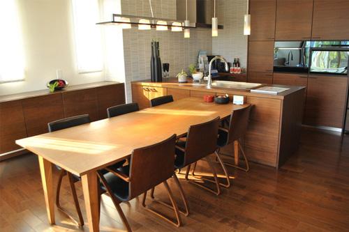 オーダー家具のイメージ